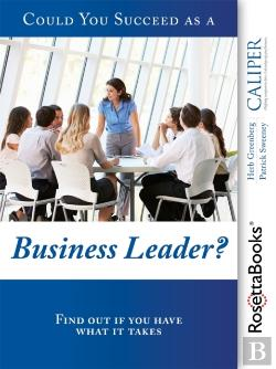Bertrand.pt - Could You Succeed As A Business Leader?