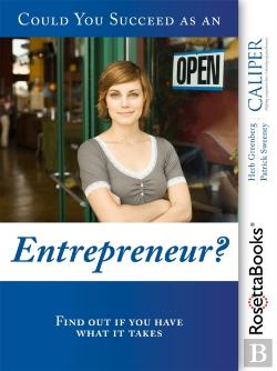 Bertrand.pt - Could You Succeed As An Entrepreneur?