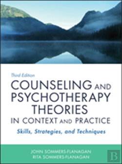 Bertrand.pt - Counseling And Psychotherapy Theories In Context And Practice