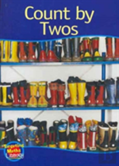 Count By Twos Reader