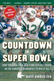 Countdown To Super Bowl