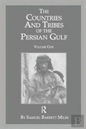 Countries Tribes Of Persian Gulf