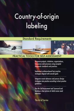 Bertrand.pt - Country-Of-Origin Labeling Standard Requirements