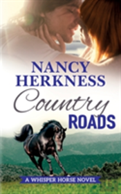 Country Roads A Whisper Horse Novel