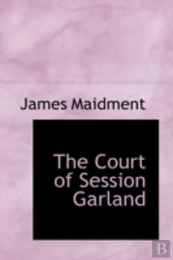 Bertrand.pt - Court Of Session Garland