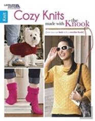 Cozy Knits Made With The Knook