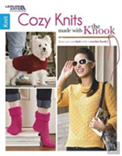 Bertrand.pt - Cozy Knits Made With The Knook