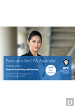 Bertrand.pt - Cpa Australia Financial Accounting And Reporting