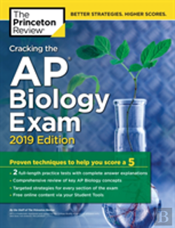 Bertrand.pt - Cracking The Ap Biology Exam, 2019 Edition