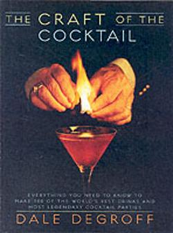 Bertrand.pt - Craft Of The Cocktail