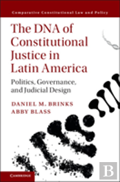 Crafting Constitutional Courts In Latin America