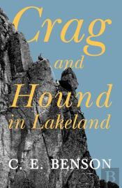 Crag And Hound In Lakeland