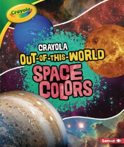 Bertrand.pt - Crayola (R) Out-Of-This-World Space Colors