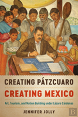 Bertrand.pt - Creating Patzcuaro, Creating Mexico