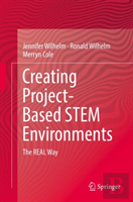 Creating Project-Based Stem Environments