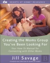 Creating The Moms Group You'Ve Been Looking For