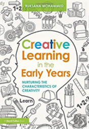Creative Learning In The Early Years