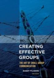 Creativing Effective Groups Thcb