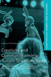 Creativity And Community Among Autism-Spectrum Youth