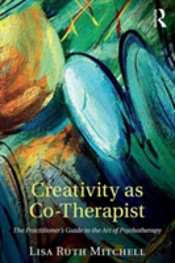 Creativity As Co-Therapist