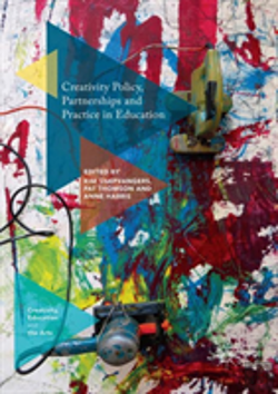 Bertrand.pt - Creativity Policy, Partnerships And Practice In Education