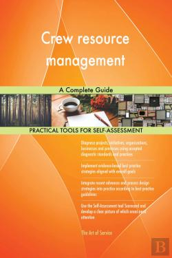 Bertrand.pt - Crew Resource Management A Complete Guide