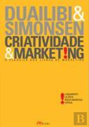 Criatividade & Marketing