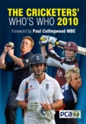 Cricketers Whos Who 2010