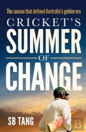 Cricket'S Summer Of Change