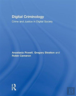 Bertrand.pt - Crime And Justice In Digital Society
