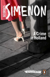Crime In Holland A