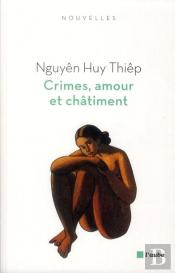 Crimes, Amour Et Jugements