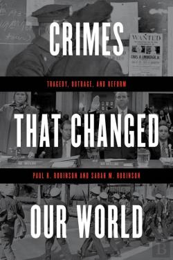 Bertrand.pt - Crimes That Changed Our World