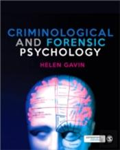 Criminological And Forensic Psychology