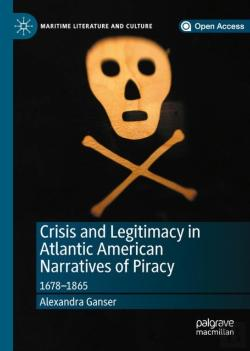 Bertrand.pt - Crisis And Legitimacy In Atlantic American Narratives Of Piracy