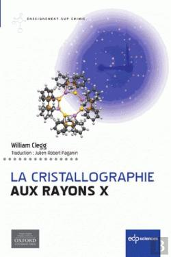 Bertrand.pt - Cristallographie Aux Rayons X