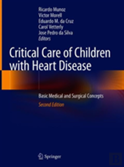 Bertrand.pt - Critical Care Of Children With Heart Disease