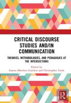 Critical Discourse Studies And/In Communication
