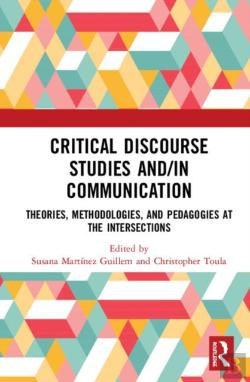 Bertrand.pt - Critical Discourse Studies And/In Communication