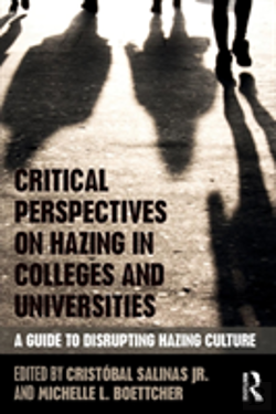 Bertrand.pt - Critical Perspectives On Hazing In Colleges And Universities