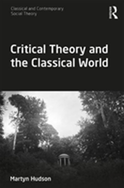 Bertrand.pt - Critical Theory And The Classical World