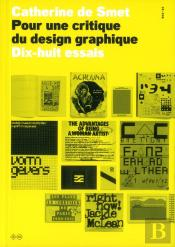 Critique Du Design Graphique