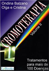 Cromoterapia Vol. Ii
