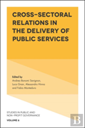 Cross-Sectoral Relations In The Delivery Of Public Services