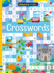 Crosswords X 5 Pack