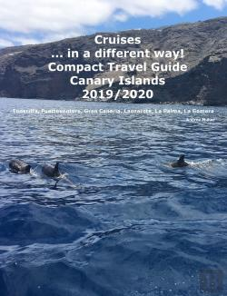 Bertrand.pt - Cruises... In A Different Way! Compact Travel Guide Canary Islands 2019/2020