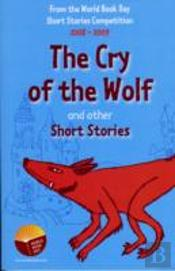 Cry  Of The Wolf And Other Stories