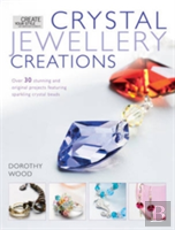 Crystal Jewellery Creations