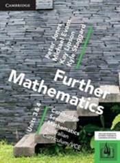 Csm Vce Further Mathematics Units 3 And 4 Revised Print Bundle (Textbook And Hotmaths)