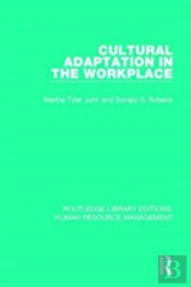 Cultural Adaptation In The Workplac